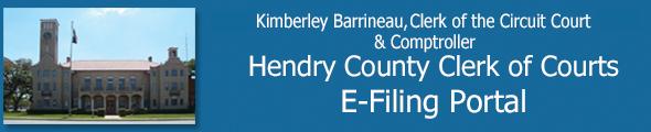 Hendry Banner